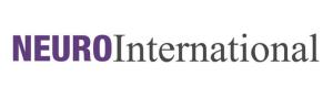 NeuroInternational Logo - 2015